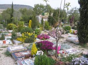 foto cementerio