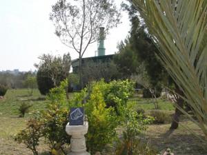 foto crematorio